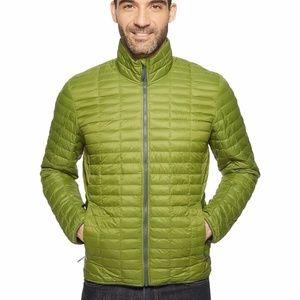 Adidas Men's Size M Outdoor Flyloft Jacket S96372